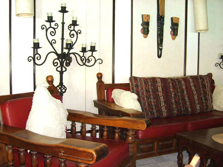 Gran Hotel México Puebla