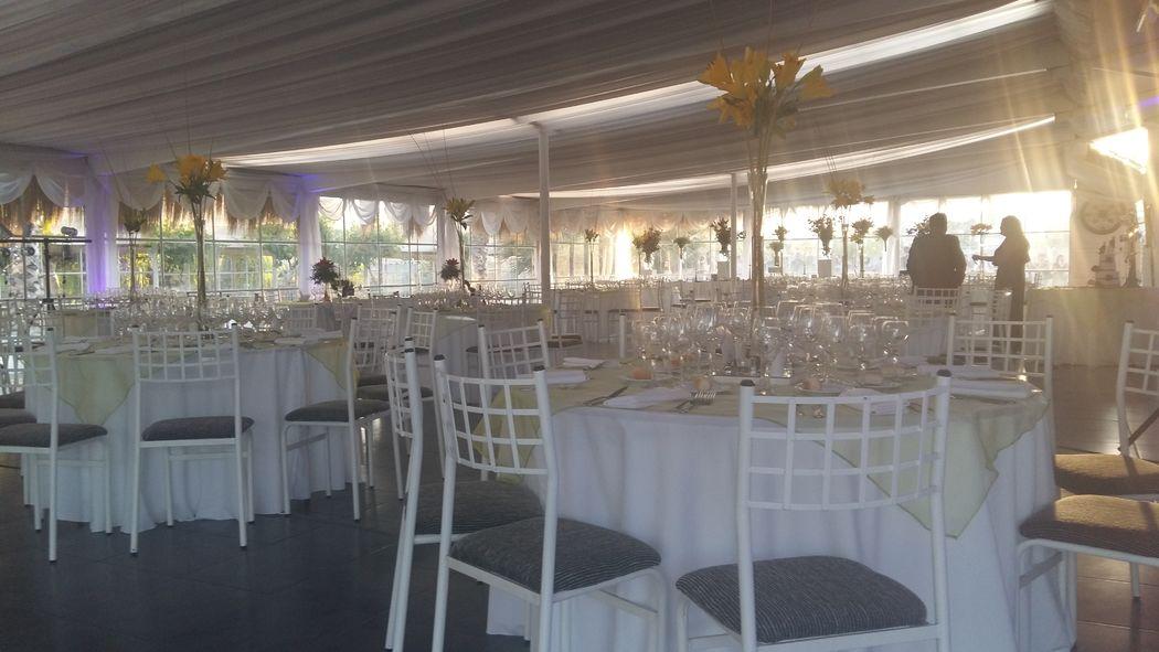 Centro de Eventos Casa Irene