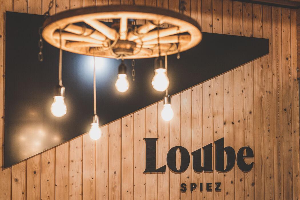 Loube Spiez