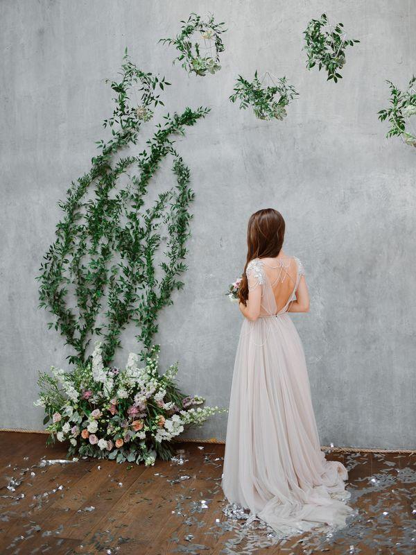 Флористика и декор - Page of Love