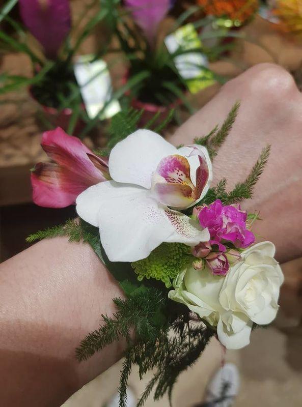 Fabre Fleurs