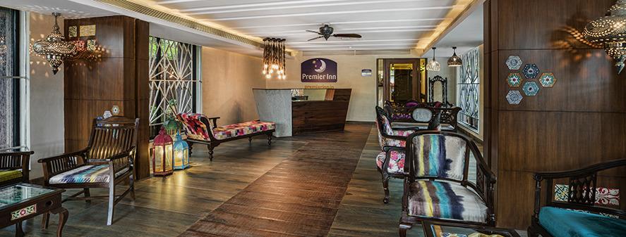 Premier Inn Goa Anjuna Hotel