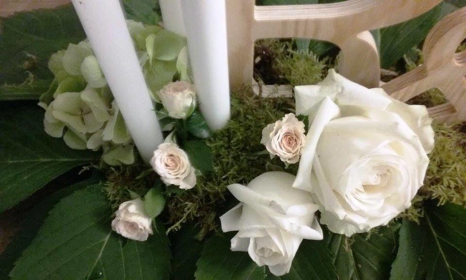 El Taller, artesanía floral
