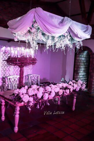 Villa Leticia