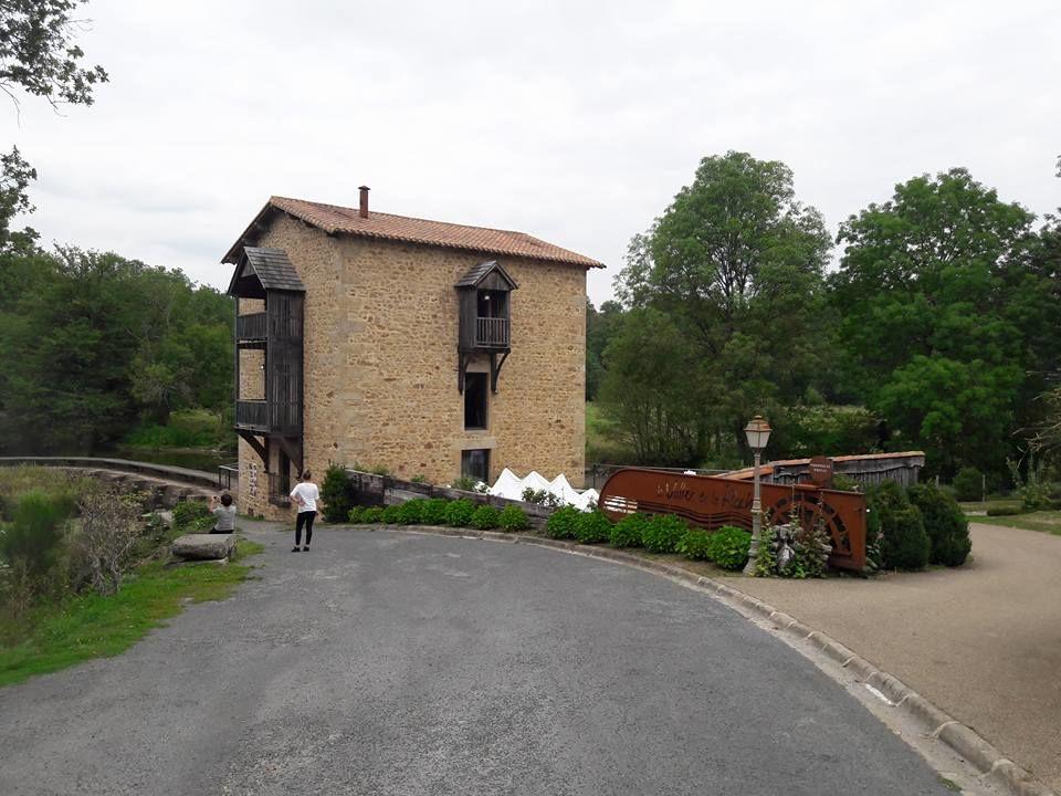 Domaine de la Bretonnière