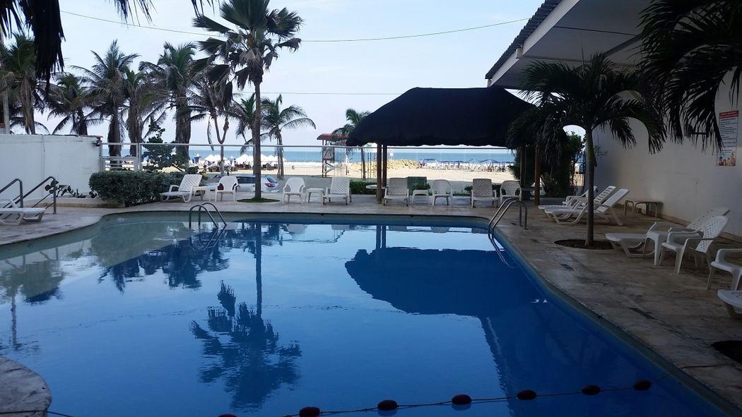 Hotel Playa Club