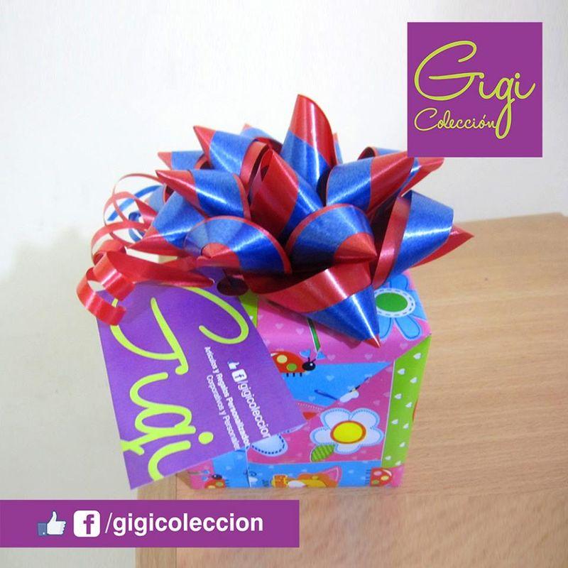 Gigi Colección La Libertad