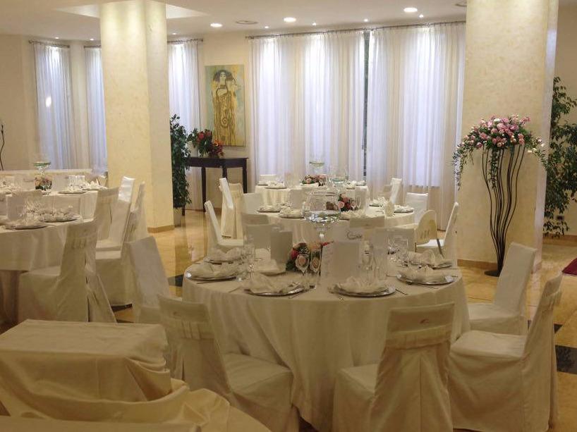 Hotel Sagittario & Ristorante Tre Archi