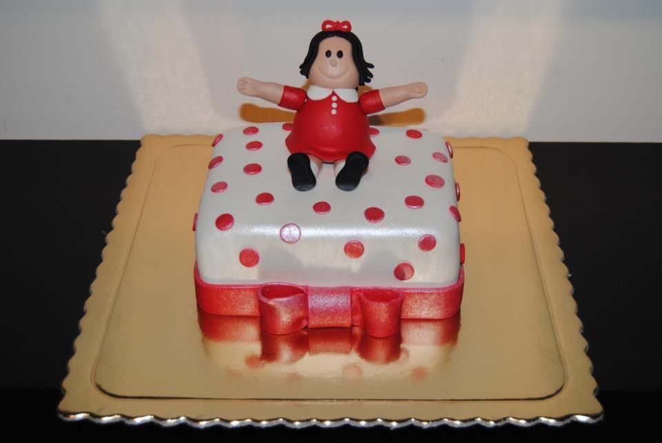 Madame Cake