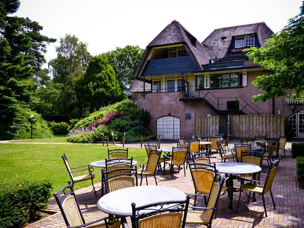 Hotel-Restaurant De Wipselberg