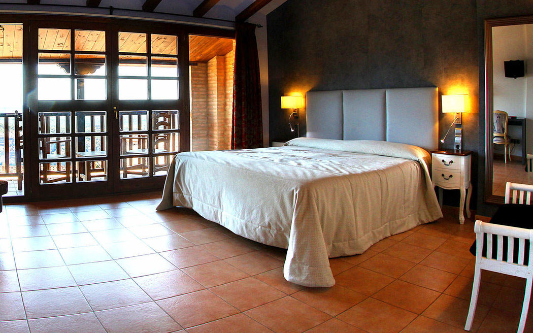 Hotel Villa Alquézar