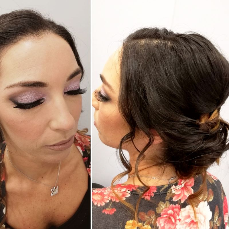 Hair and Make-Up by Leila