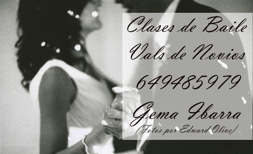 Clases de baile para novios en Madrid