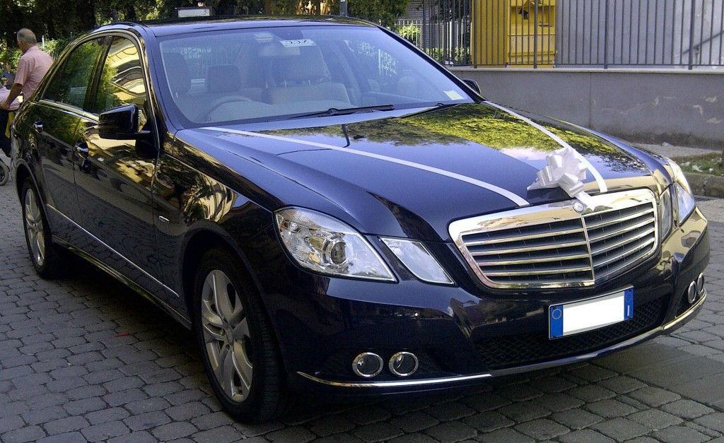 Auto Sposi Napoli