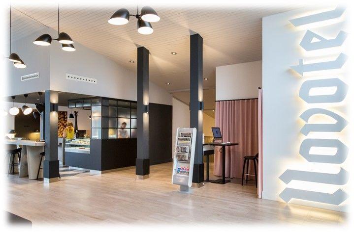 Hôtel Novotel Lille Aéroport