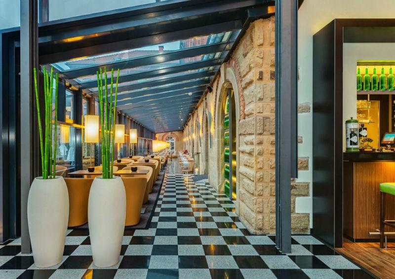 Nestor Hotels