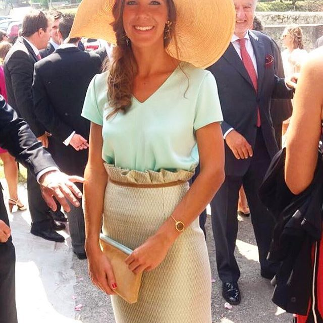 Carla Rojo