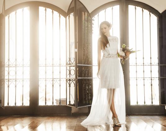 Vestido Valentina  ♡ Atelier Dani Vidiz
