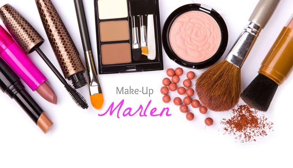 Make Up Marlen