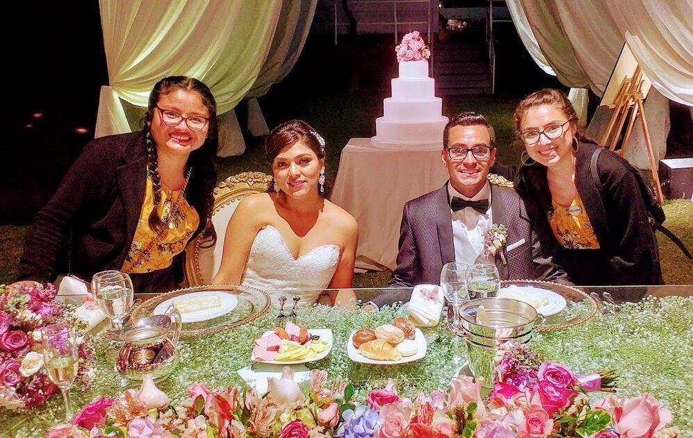 K&K Wedding Planner