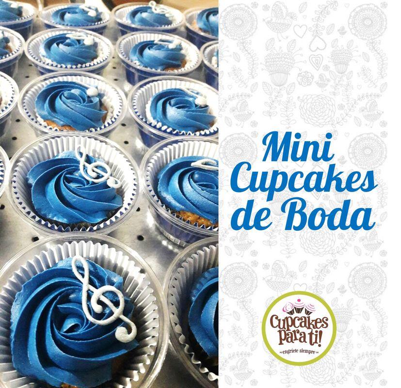 Cupcakes para ti