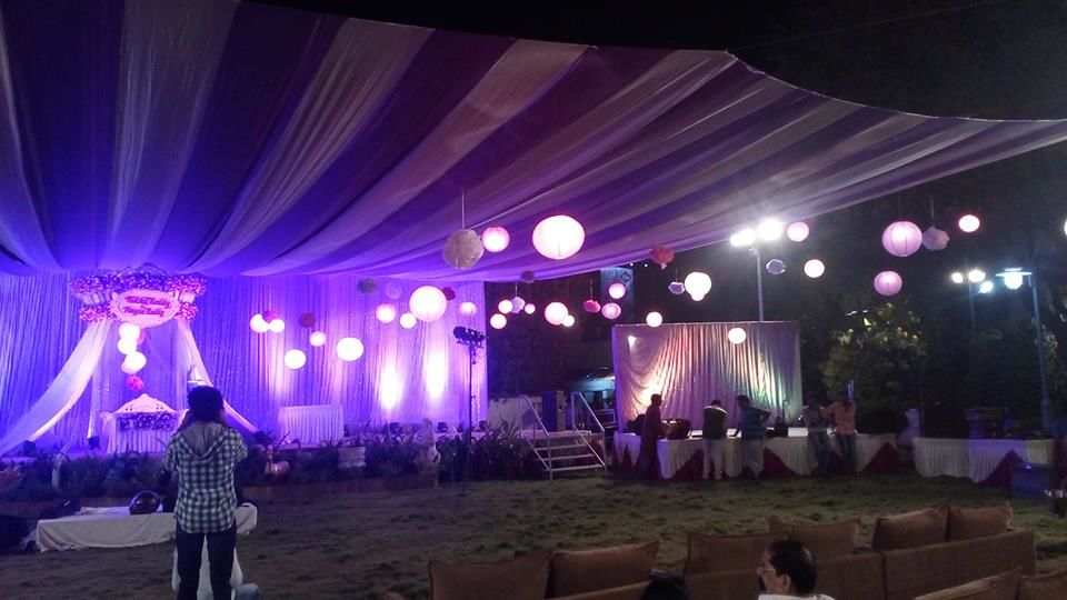 TRB Events and Entertainments