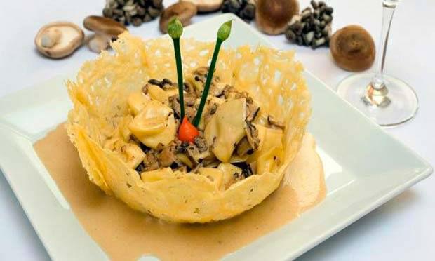Buffet Donnas Gastronomia