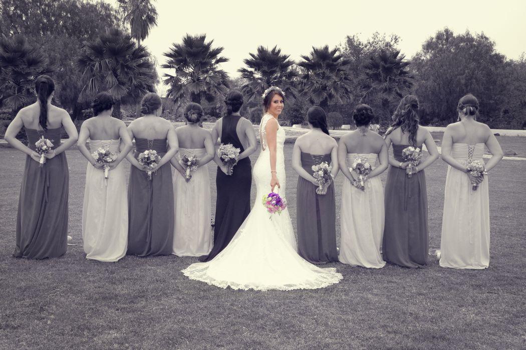 Karla Corral Event and Wedding Planner - Querétaro