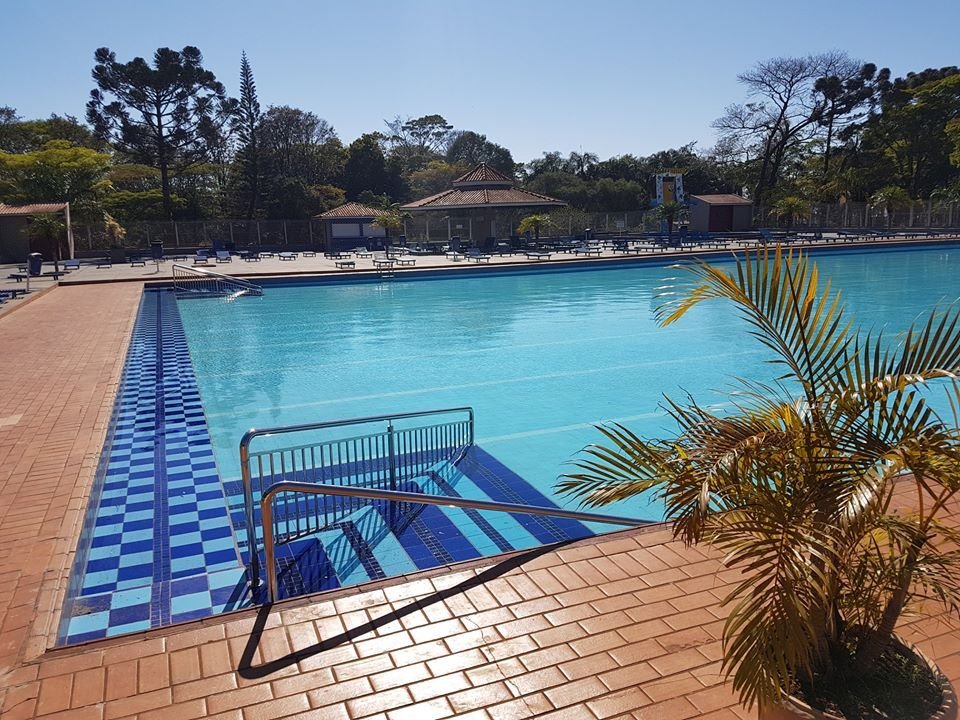 Clube de Campo Água Azul