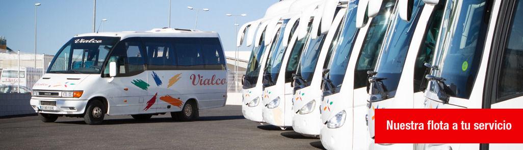 Autobuses Vialco