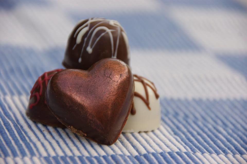 Lust Chocolates