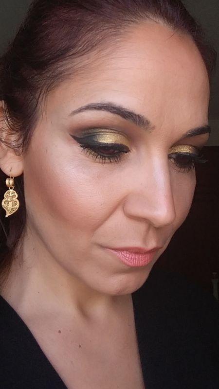 Soraia Fragoso Make Up