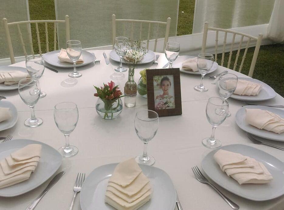 Catering & Events Claurenz