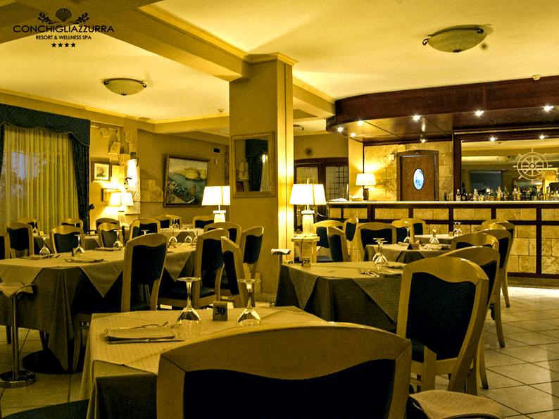 Hotel Conchiglia Azzurra