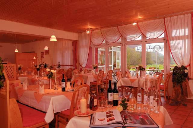 Hotel Restaurant Talblick