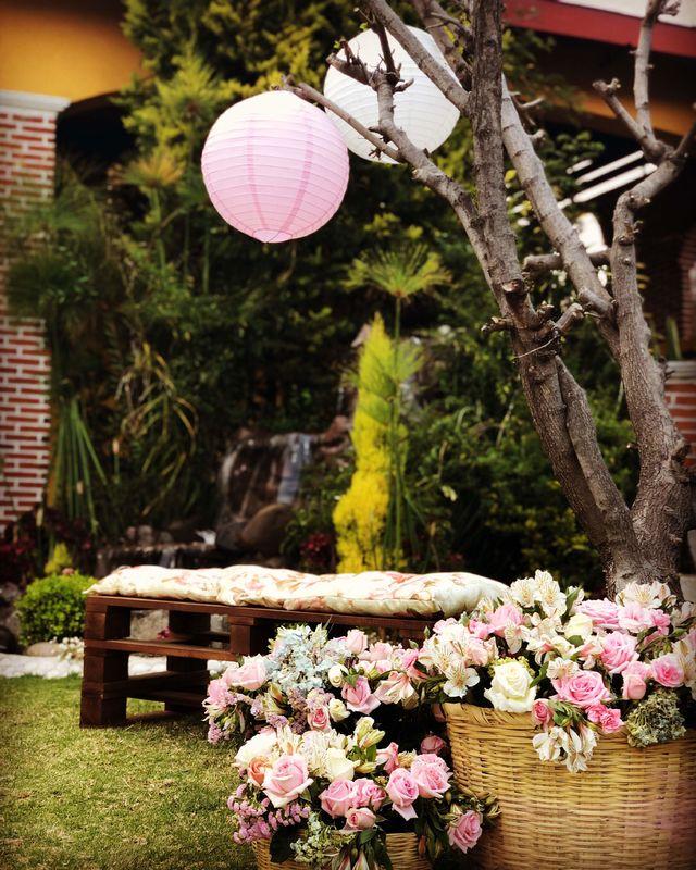 Guillermina - Event Design & Wedding Planner