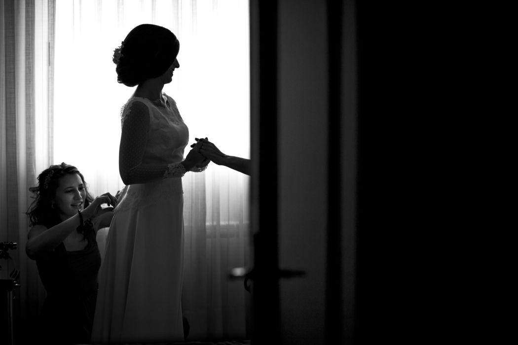 Tenguerengue Wedding