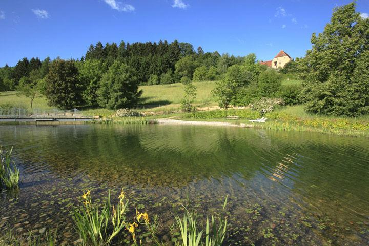 Schlosshotel Obermayerhofen