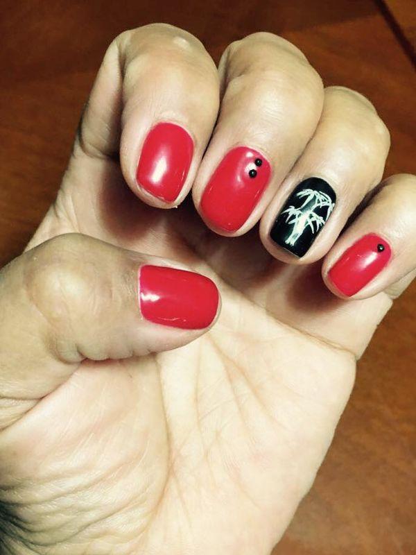 Cecilia Martínez Professional Nails