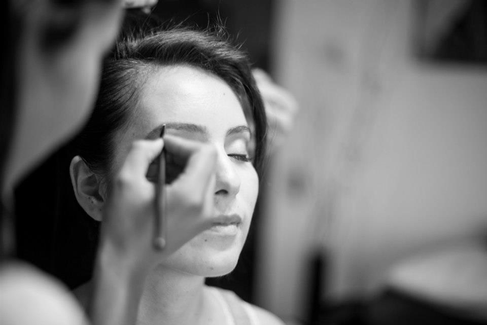 Verónica Rodena Make Up Artist