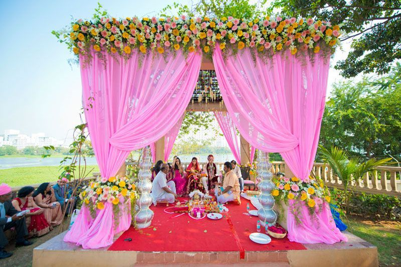 Forever Weddings