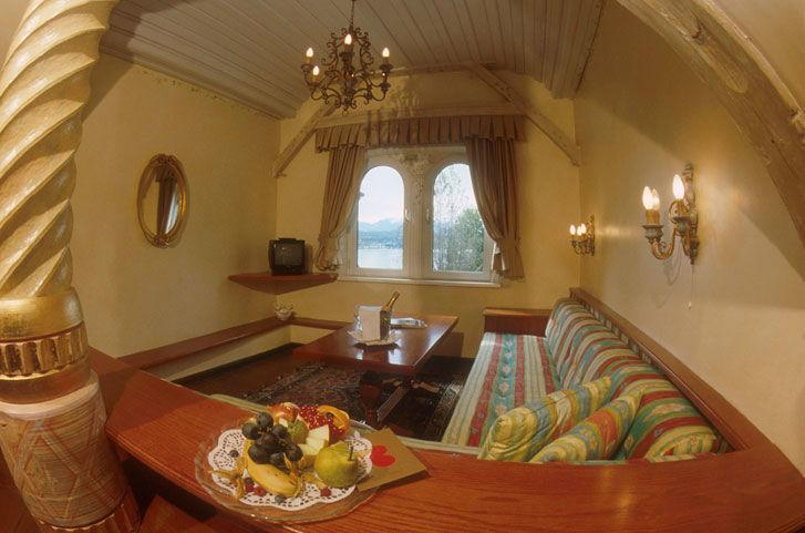 Hotel Schloss Leonstain