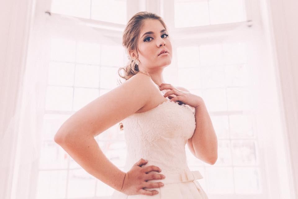 Sara Concha Makeup Artist