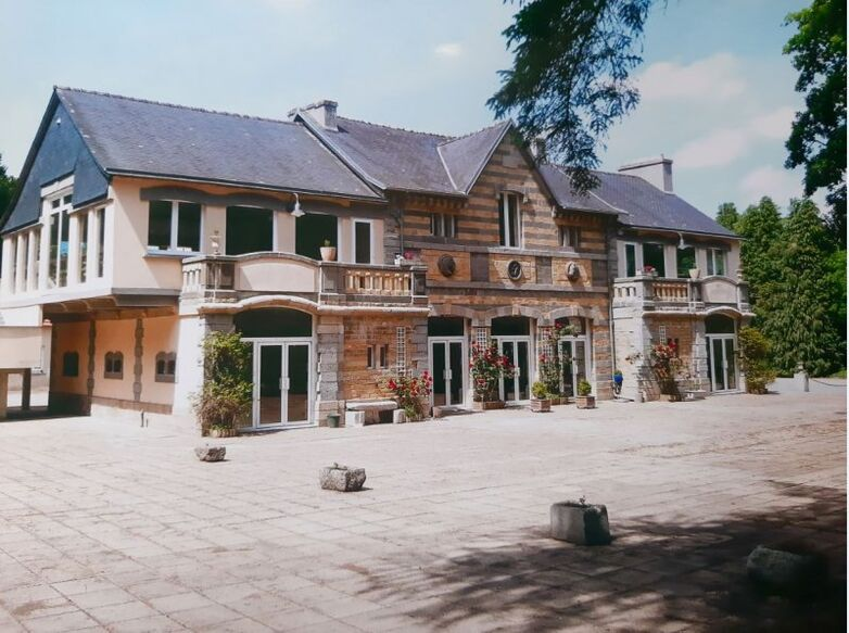 Domaine de Brezal