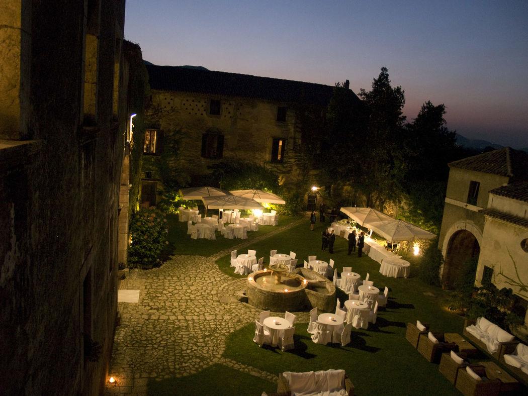Palazzo Marchesale Cervinara