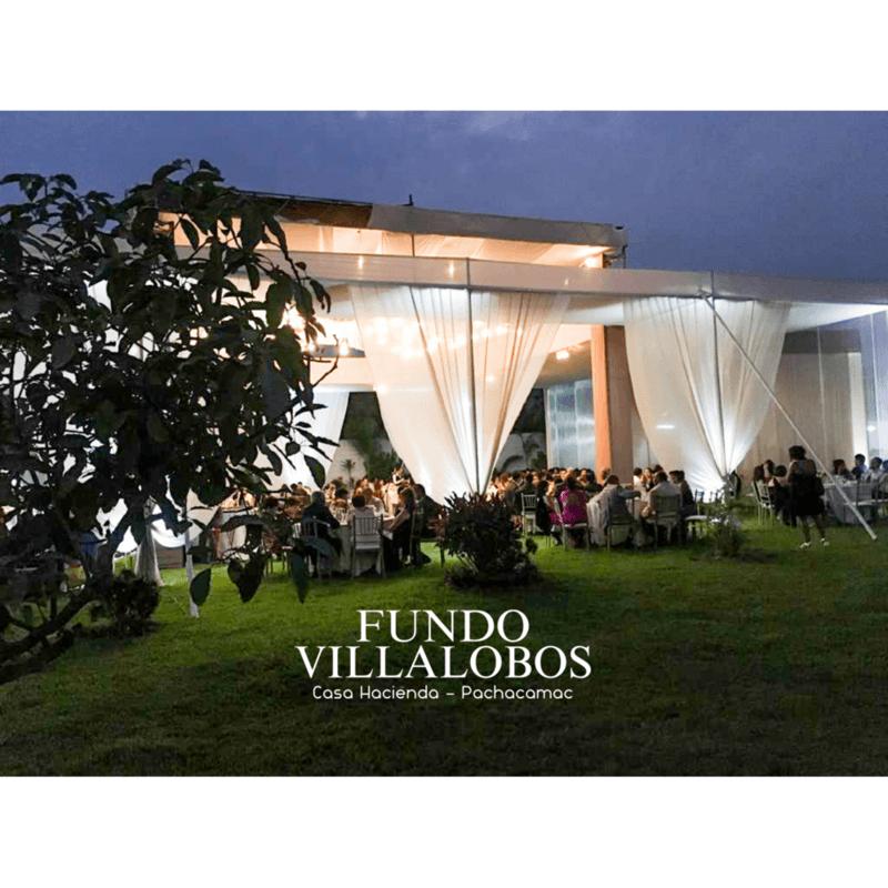 Fundo Villalobos