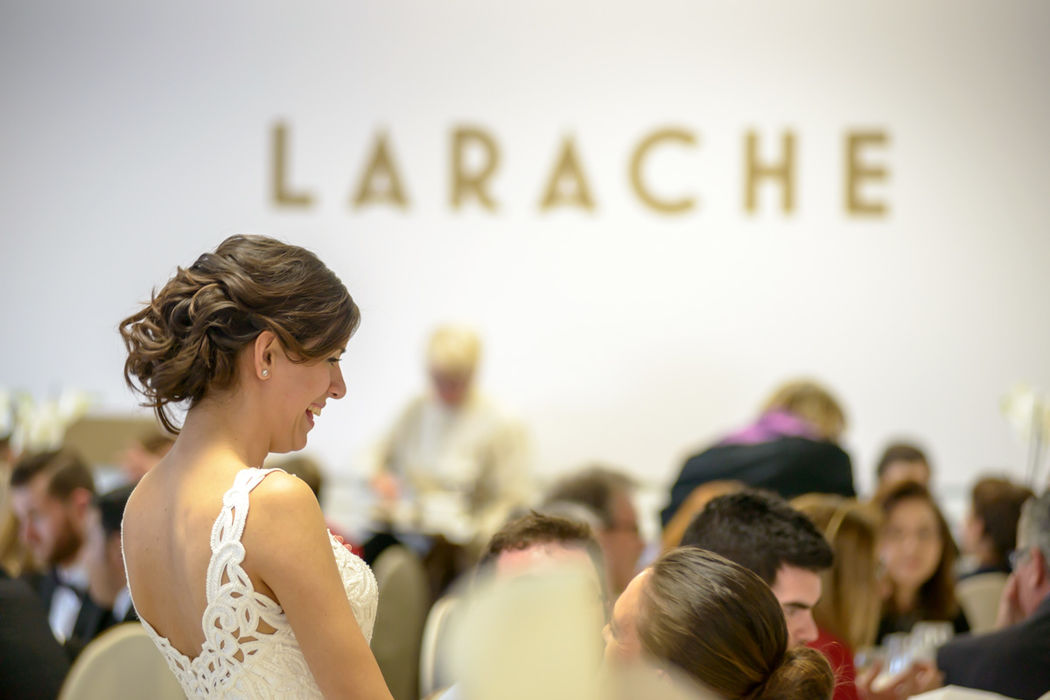 Salón Larache