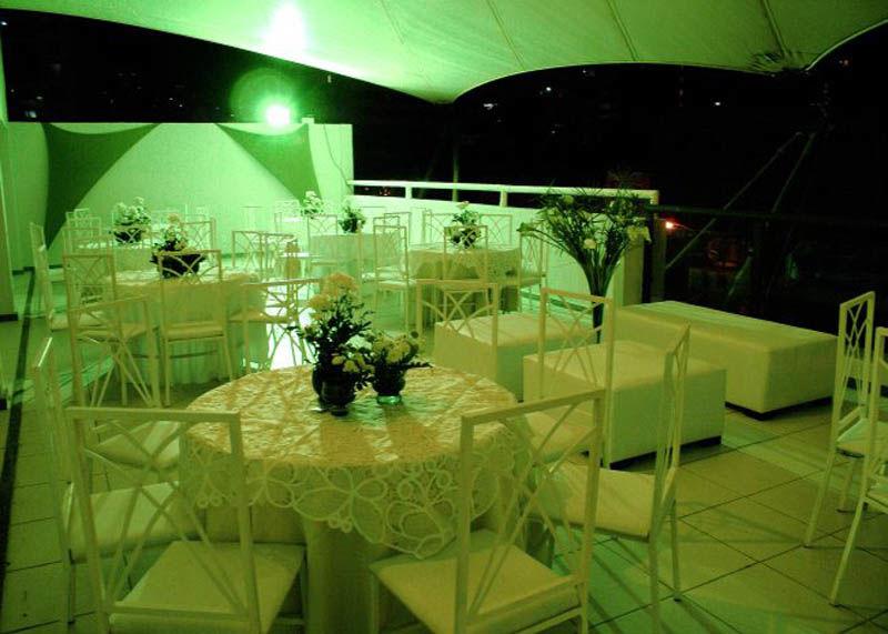 Casa da Barra Eventos
