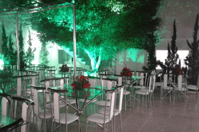 Casa de Festas Júbilo