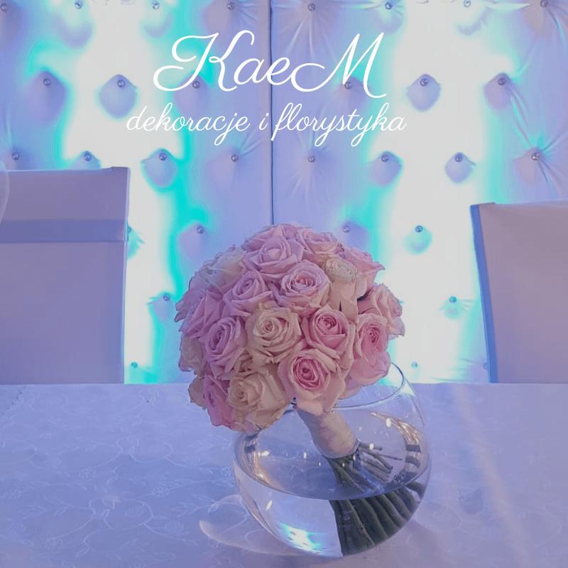 KaeM dekoracje i florystyka